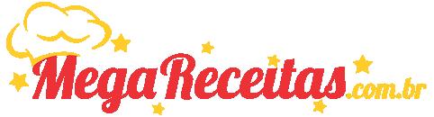 Mega Receitas - Receitas Fáceis, Rápidas e Deliciosas